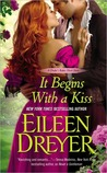 It Begins with a Kiss (Drake's Rakes, #3.5)
