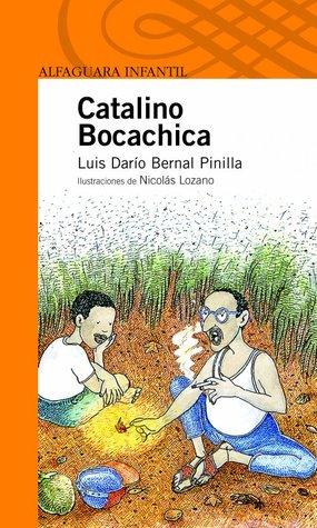 libro catalino bocachica