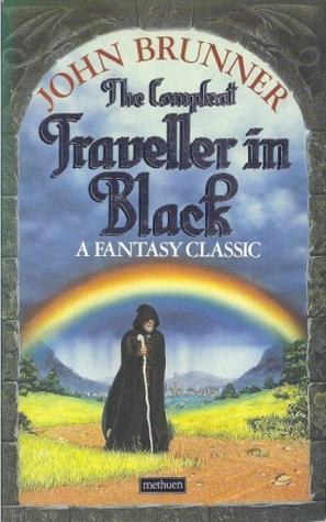 The Compleat Traveller In Black by John Brunner