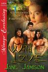 Wild Love (Werewolves of Forever, Texas #1)
