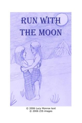 Run with the Moon (Children of the Moon, #0.5)
