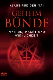 Geheimbünde by Klaus-Rüdiger Mai