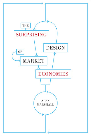 The Surprising Design of Market Economies