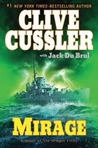 Mirage by Clive Cussler