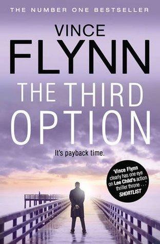 Third Option(Mitch Rapp 4)
