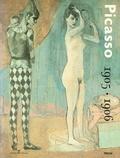 Picasso (1905-1906  De la epoca rosa a los ocres de Gosol) Por Pablo Picasso