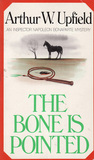 The Bone is Pointed (Inspector Napoleon Bonaparte, #6)