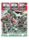 PB5 (Pugad Baboy, #5)
