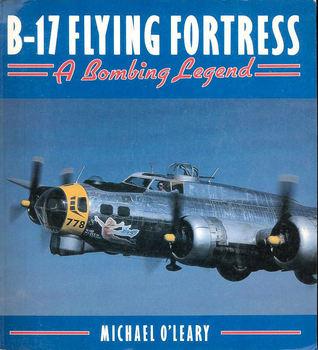 B-17 Flying Fortress: A Bombing Legend Libros gratuitos de Kindle Fire