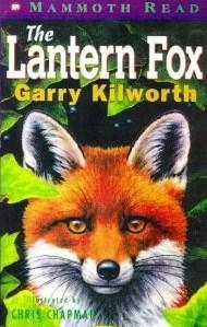 The Lantern Fox (Mammoth Read)