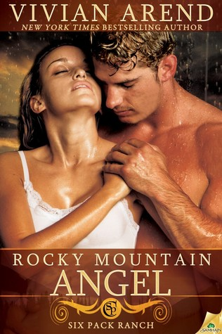 Rocky Mountain Angel (Six Pack Ranch #4; Rocky Mountain House #4)