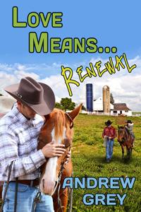 Love Means... Renewal (Farm, #5.5)