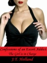 The Girl is in Charge (Confessions of an Escort Addict, #1)