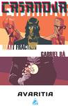 Casanova, Vol. 3 by Matt Fraction