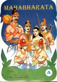 Mahabharata: Buku A