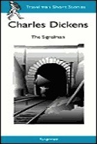 an analysis of the signalman Summary in the signal-man by charles dickens, the narrator approaches a railway signalman who is working in a solitary cabin next to a tunnel the man has to monitor at first, the man does not seem to answer, but soon he indicates to the narrator a path he can get down on so he could reach his cabin.