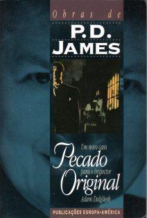 Pecado Original by P.D. James