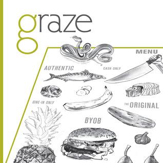 Graze (issue one)