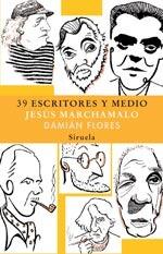 39 escritores y medio