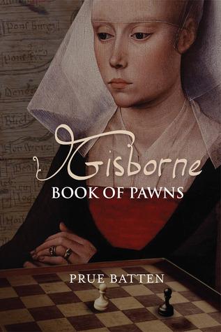 Gisborne by Prue Batten