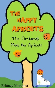 The Orchards Meet the Apricots (The Happy Apricots, #1)