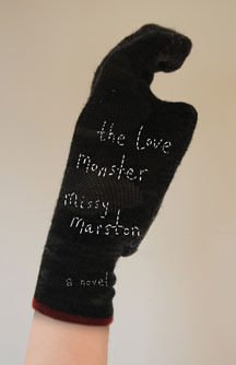 The Love Monster by Missy Marston