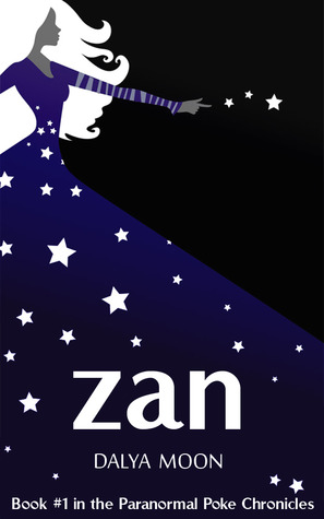 Zan (Spiritdell, #1)
