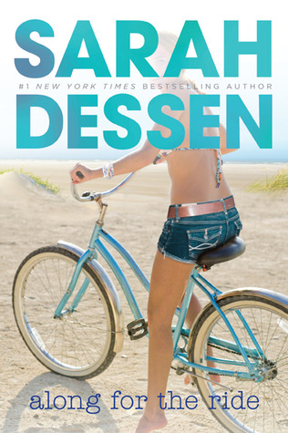 Image result for along for the ride sarah dessen