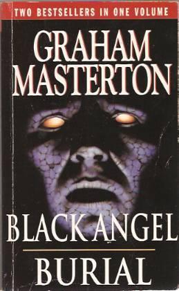 Black Angel / Burial