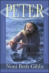 Peter: Fisher of Men