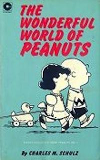 Wonderful World of Peanuts (Peanuts Coronet, #24)