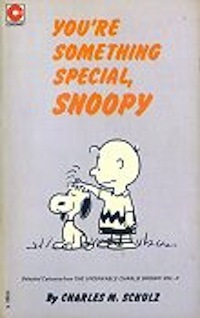 You're Something Special, Snoopy (Peanuts Coronet, #33)