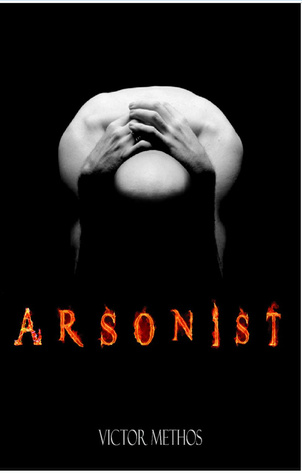 Arsonist (Jon Stanton, #4)