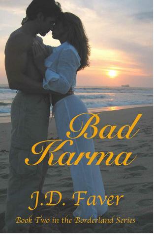 Bad Karma (The Edge of Texas #2)