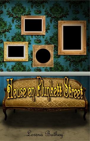 House on Plunkett Street by Lorena Bathey