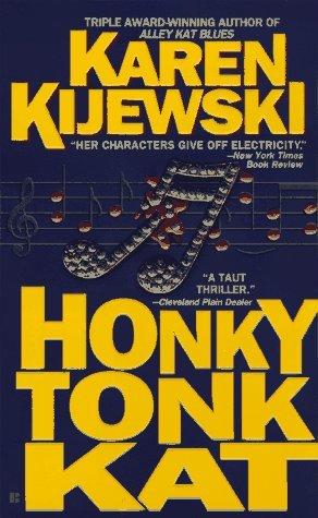 Honky Tonk Kat (Kat Colorado #7)