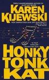 Honky Tonk Kat (Kat Colorado, #7)