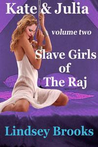 Slave Girls of the Raj