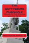 Eternal Light of Peace (Gettysburg Chronicle, #4)