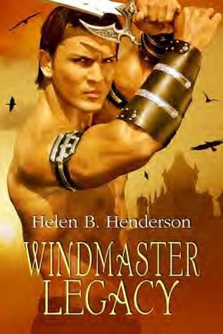 Windmaster Legacy (Book 2)