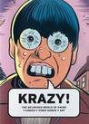 KRAZY! by Bruce Grenville