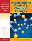 Understanding Physical and Chemical Changes by Richard Cote