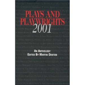 Plays and Playwrights 2001