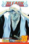 Bleach, Volume 20 by Tite Kubo