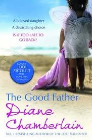 Image result for the good father diane chamberlain