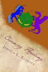 Charming Academy by Jessica L. Elliott