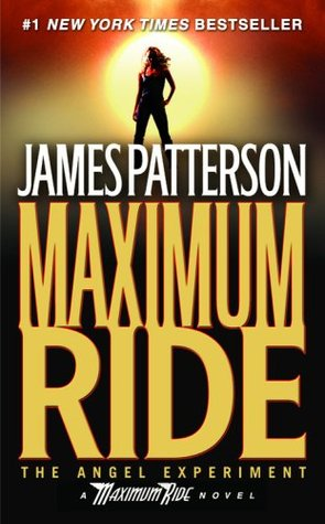 Ebook The Angel Experiment by James Patterson PDF!