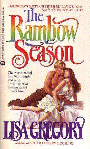 The Rainbow Season (Turners Rainbows Sag...