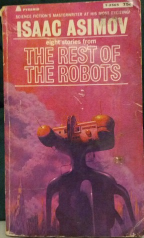 Ebook Eight Stories from the Rest of the Robots by Isaac Asimov PDF!