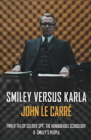 smileys people spy game A follow up to tinker, tailor, soldier, spy is very likely to happen according to star gary oldman the sequel is rumoured to be based on john le carre's novel smiley's people.